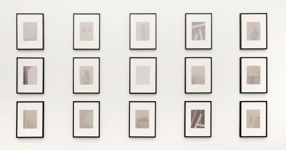 Phil Chang |  Cache, Active  , 2012 | LA><ART | Los Angeles
