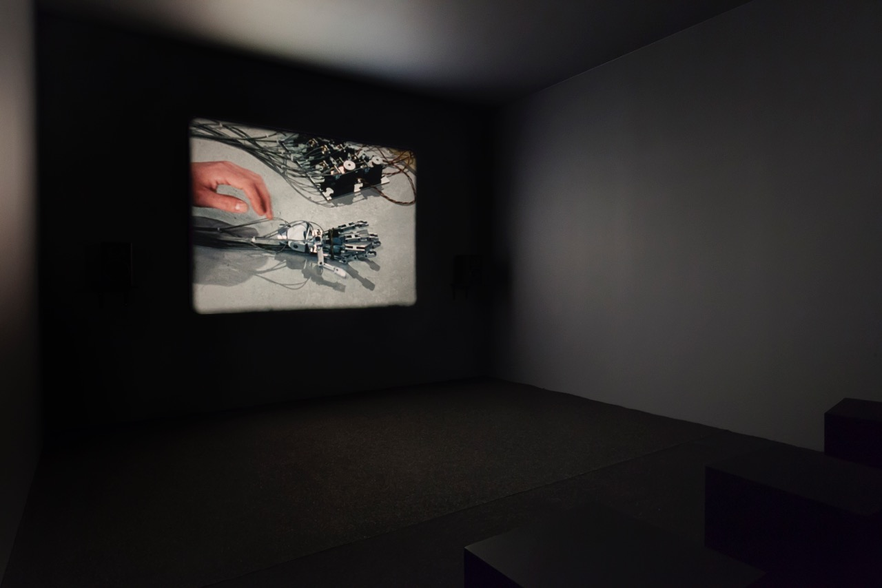 Daria Martin,  soft materials , 2004.  16mm film, colour, sound. 10 minutes 30 seconds. Courtesy Maureen Paley, London.