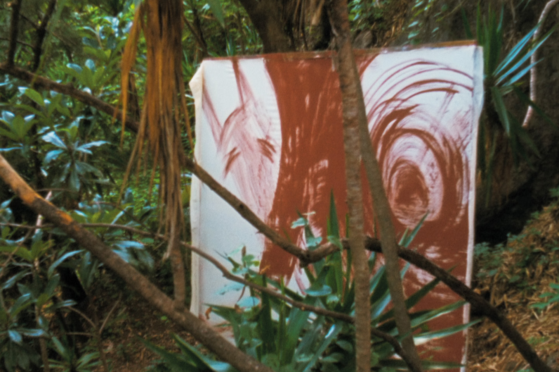 Rosalind Nashashibi, Vivian's Garden (still), 2017,Courtesy: the artist