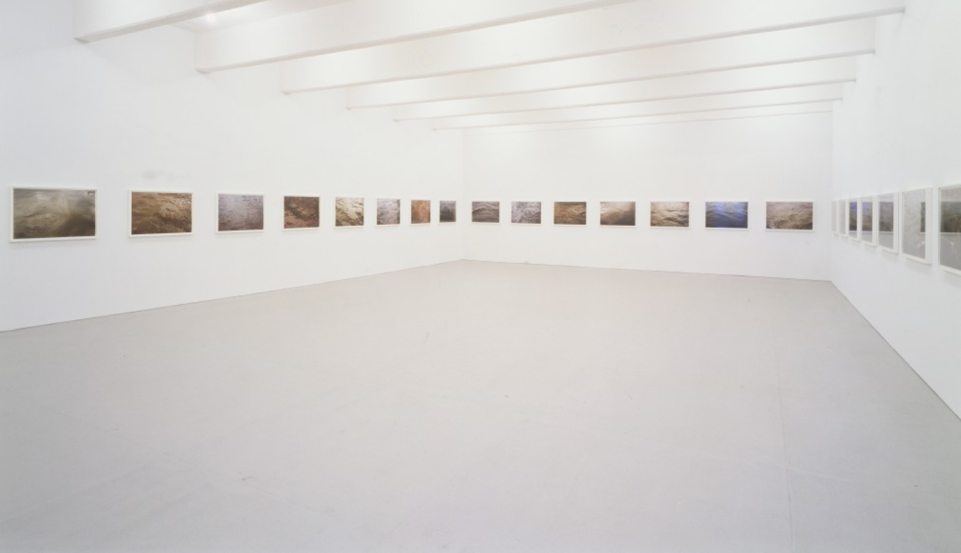 Roni Horn,  Some Thames , 2000. Courtesy Dia Art Foundation, New York.