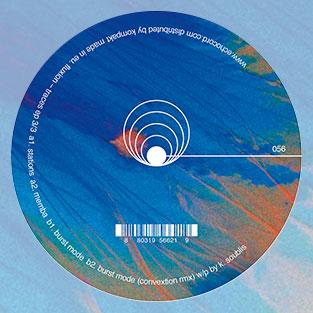 fluxion  traces3/3 echocord ep 056