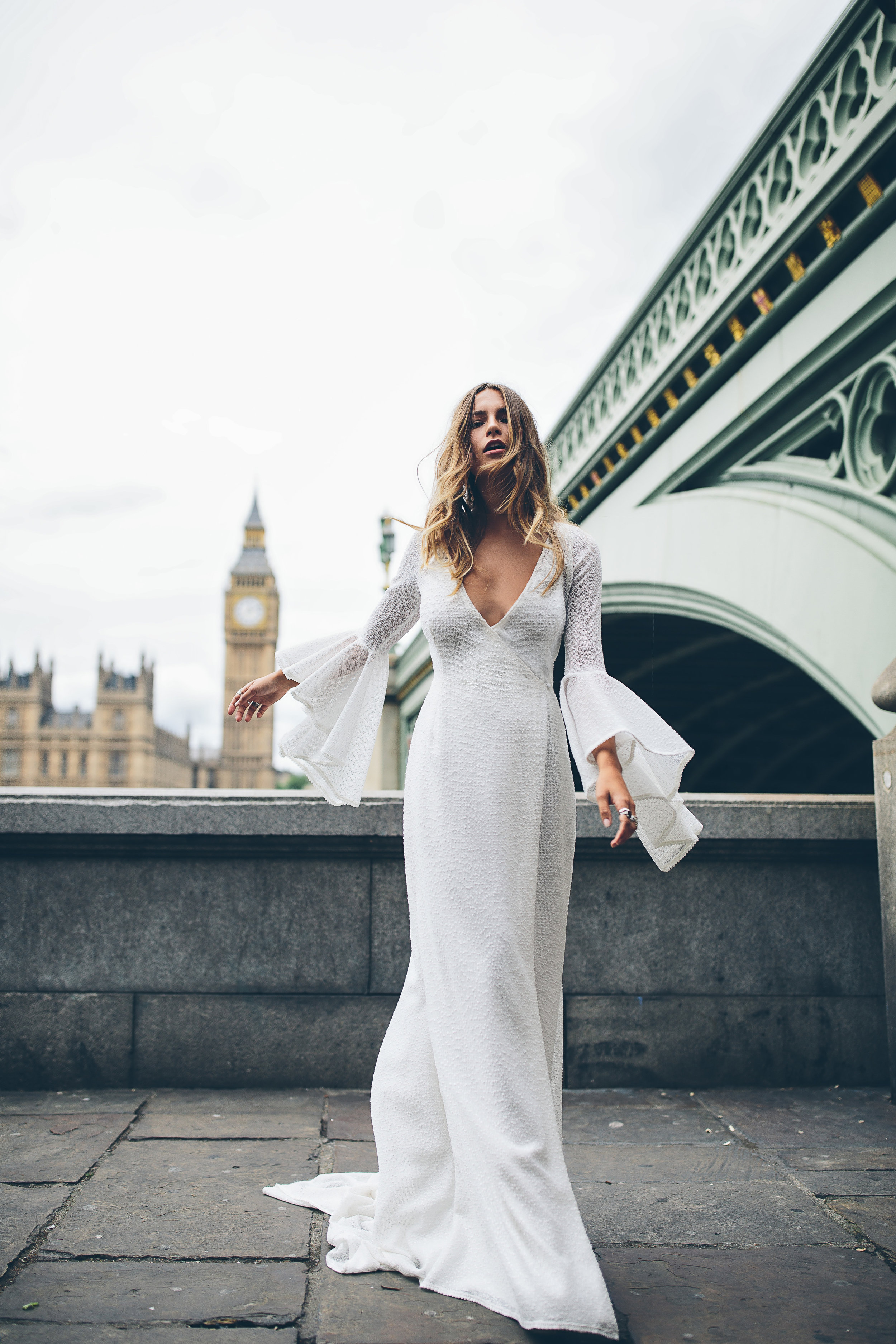 Grace Loves Lace - London - Jessica Withey Photography