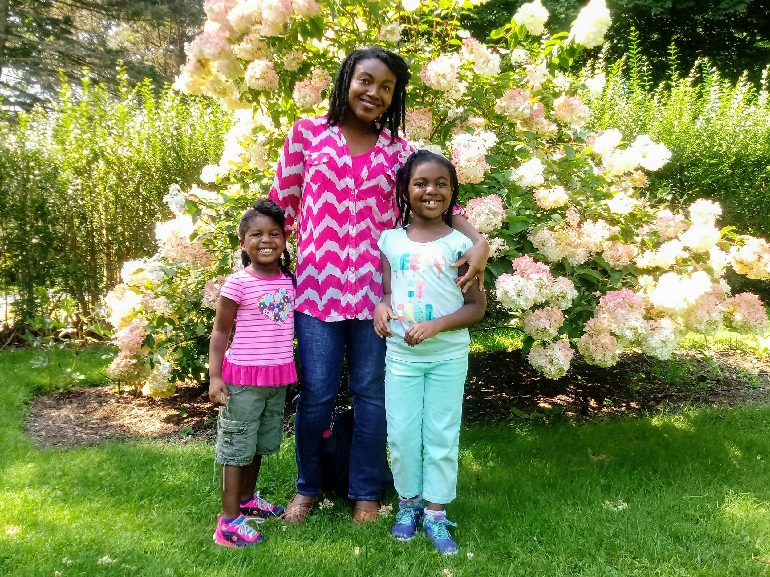 Motherhood & Sanctity - Every mom is a theologian. Moms in Christ are called to be good ones.