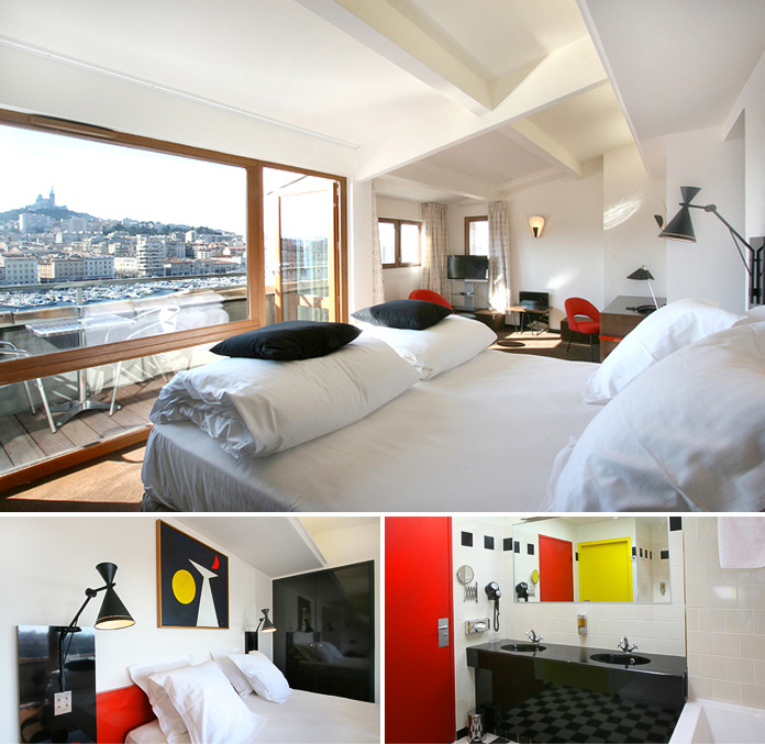 www.hotel-residence-marseille.com