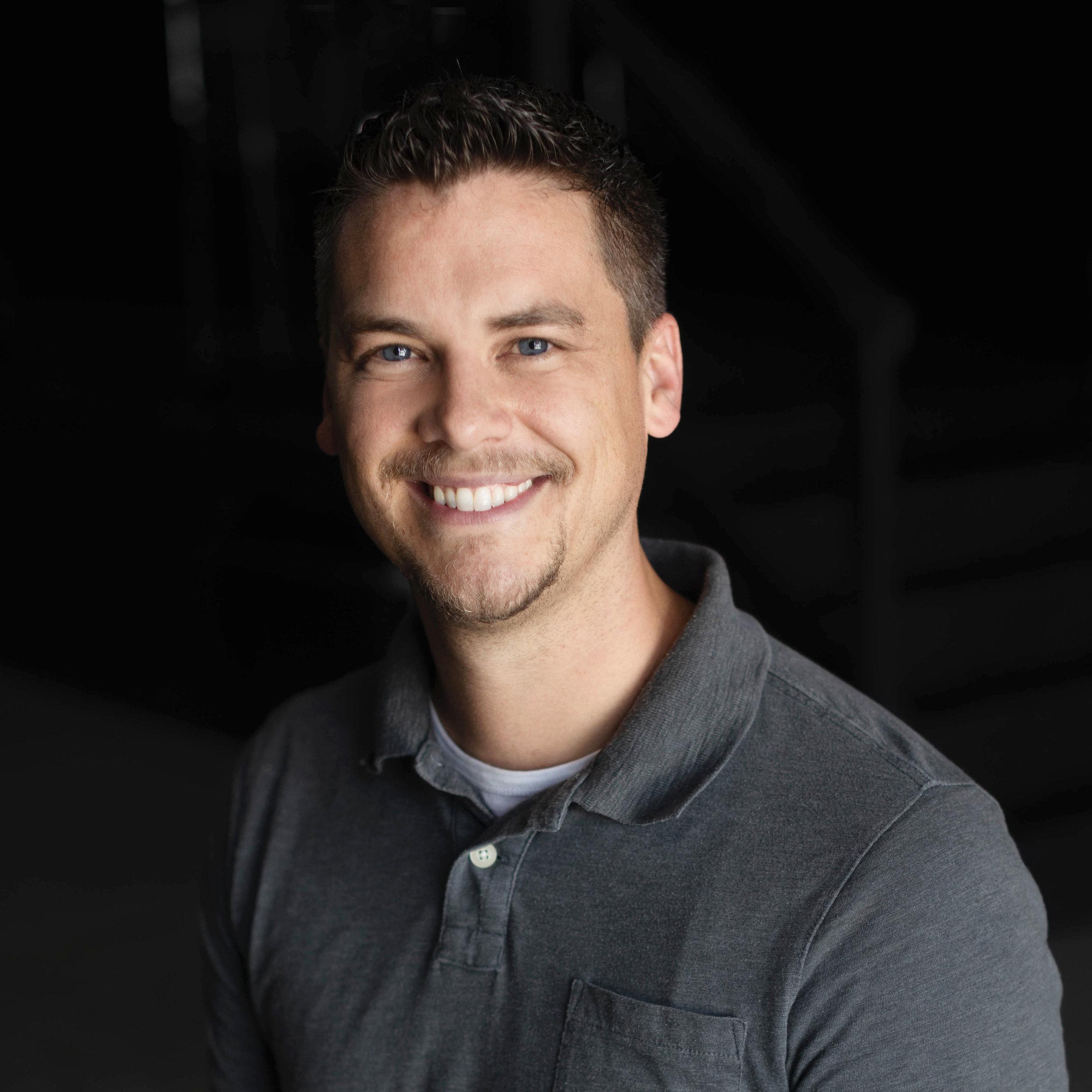 Lead Elder - Grant Radebaugh