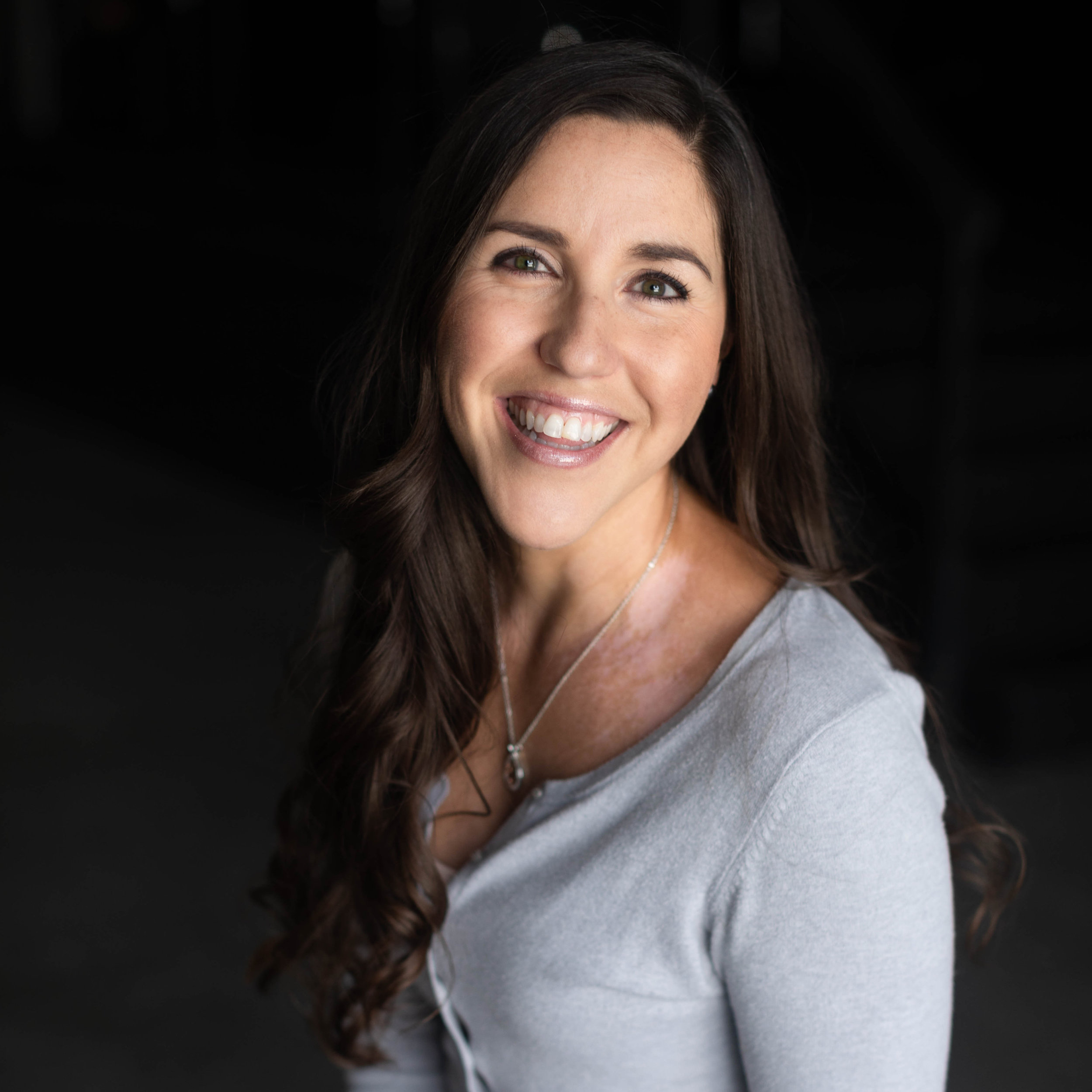 Secretary - Hannah Radebaugh