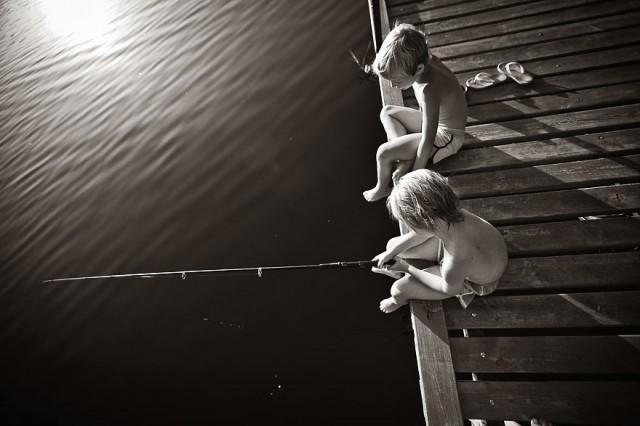 Polish photographer  Izabela Urbaniak 's work