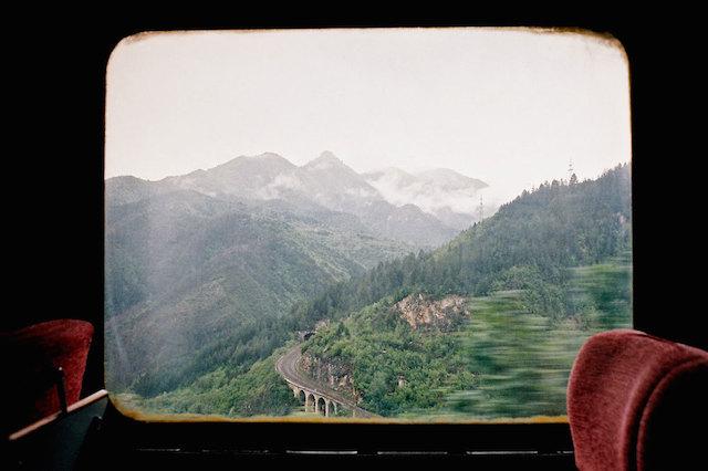 Photographer  Sarah Pannell 's work