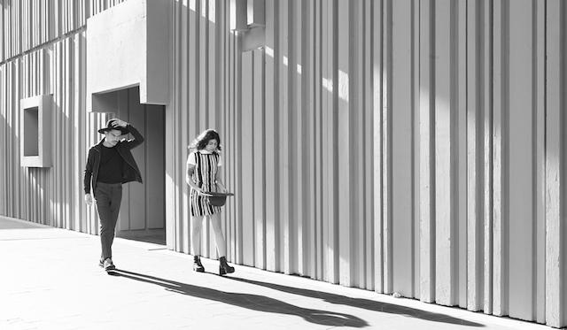 French photographer  Julot Bandit 's work