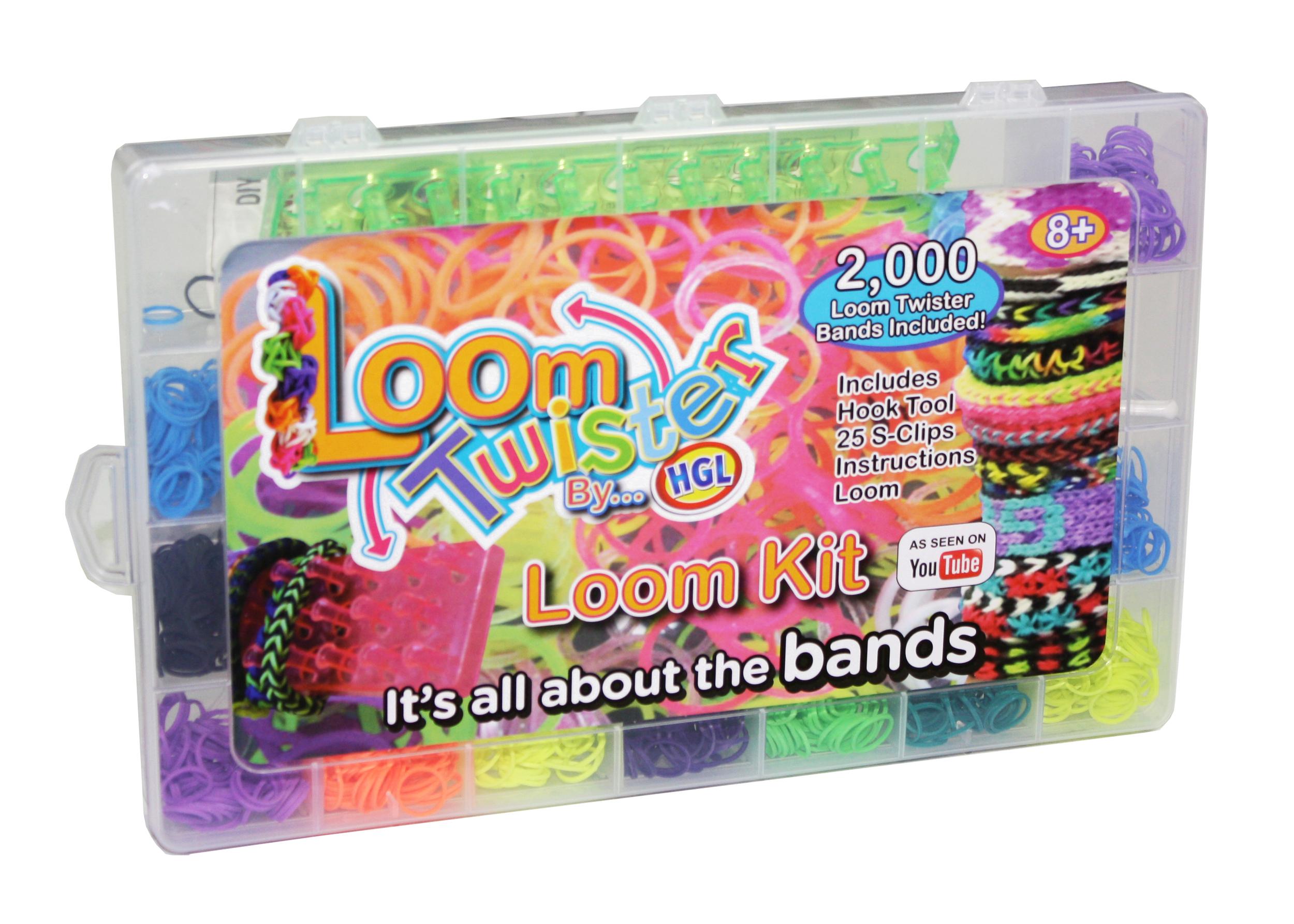 Mega Loom Kit
