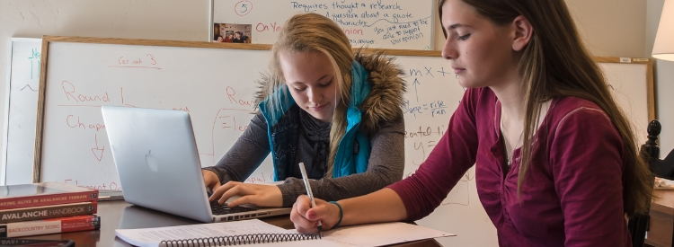 Gap semester education ©Burket Kniveton