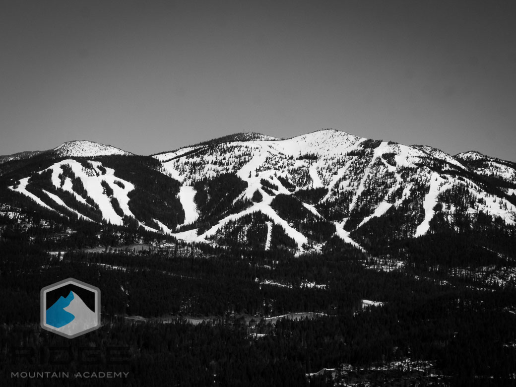 RIDGE is located near the Rocky Mountainsin Whitefish, MT, the perfect Mountain Classroom.