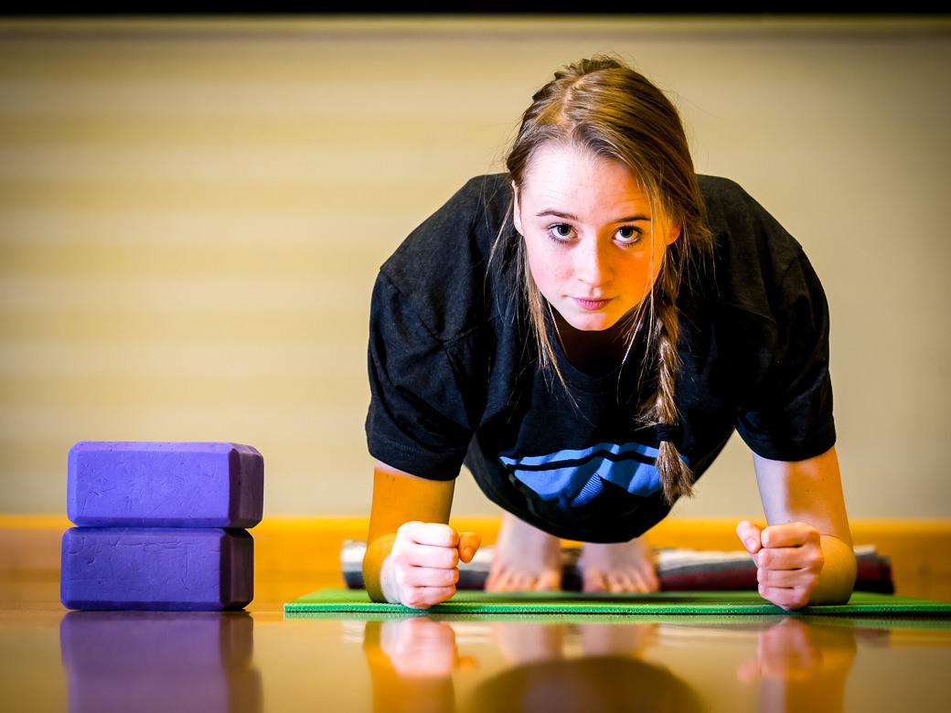 Copy of RIDGE ski and snowboard gap semesters include yoga for athletes