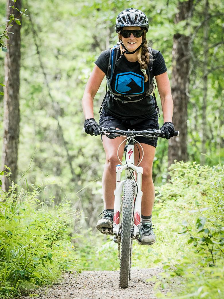 Biking USA gap year