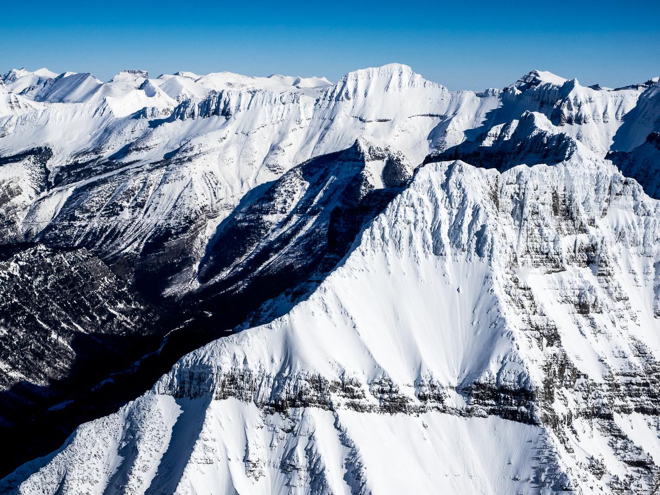 RIDGE Mountain Academy - Location