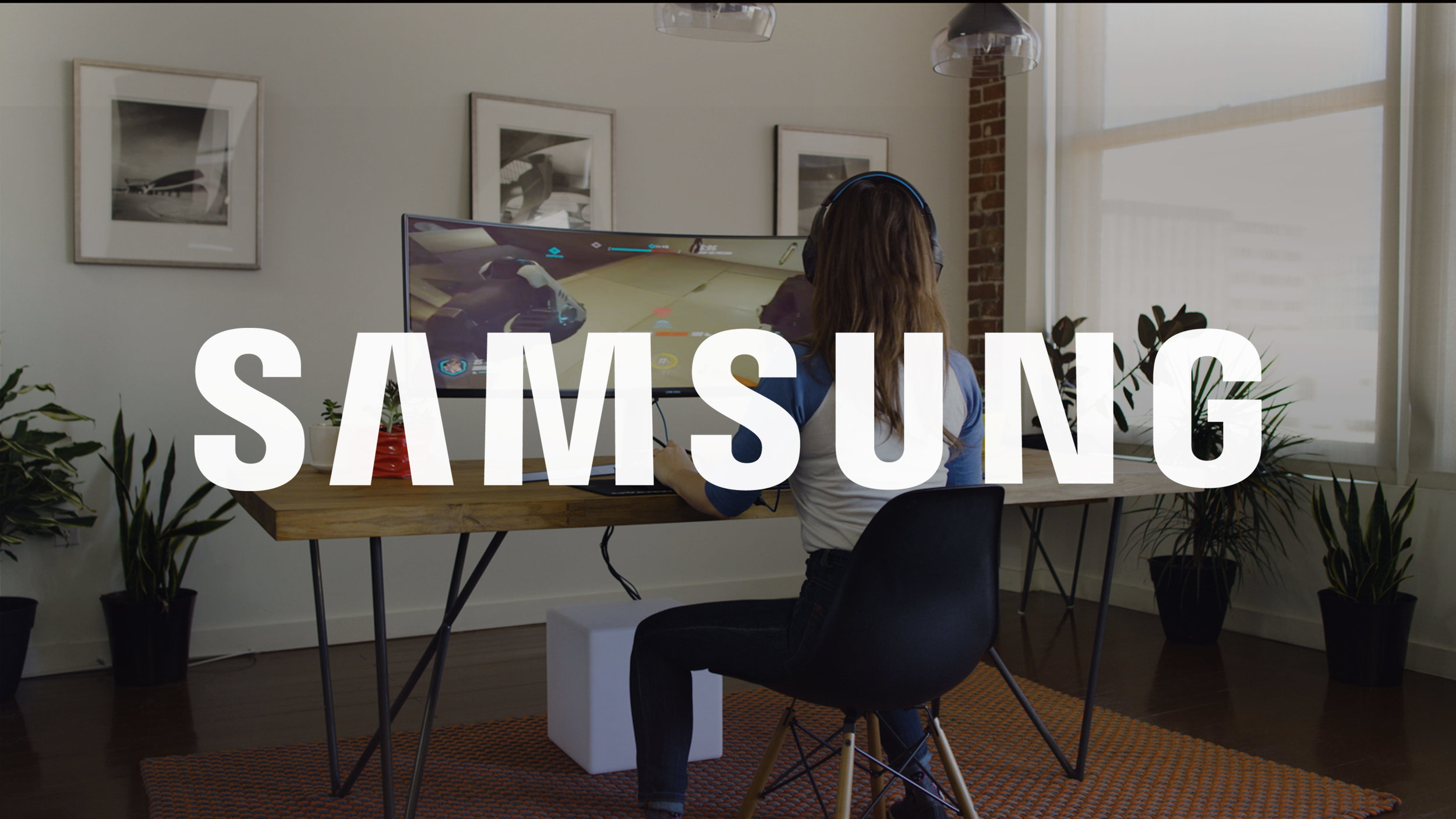 Samsung - Commercial