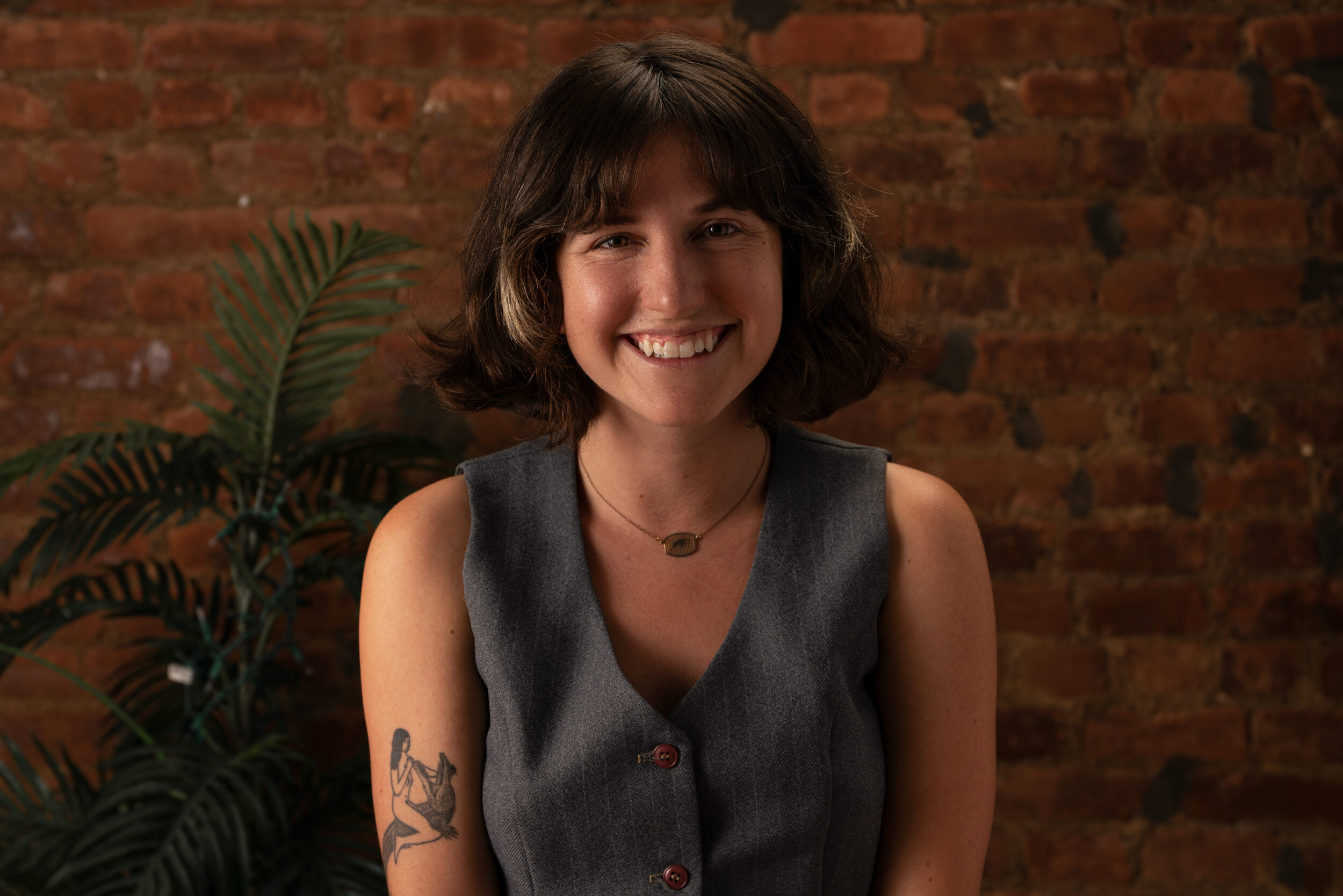 Brittany Reeber New York & Los Angeles Director