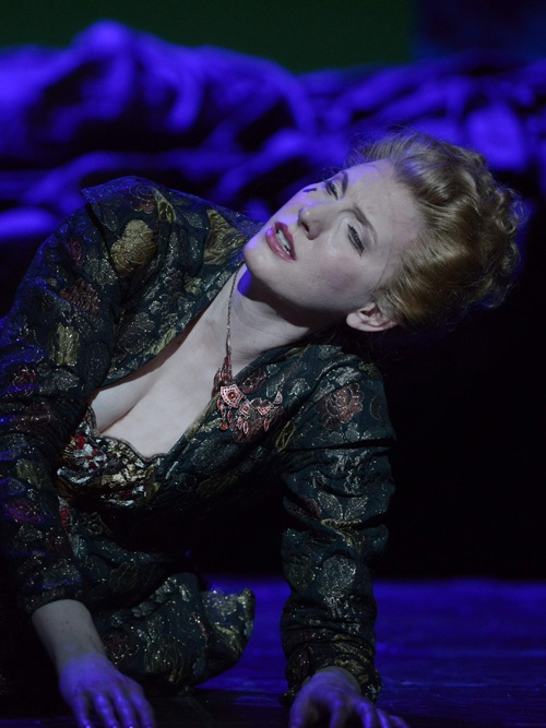 Don Giovanni - Lyric Opera of ChicagoNovember & December 2019