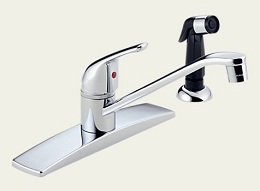 Standard Delta Peerless Faucet