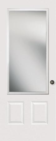 ¾ Four Panel ¾ Lite GLASS: ODL NOuVEAU