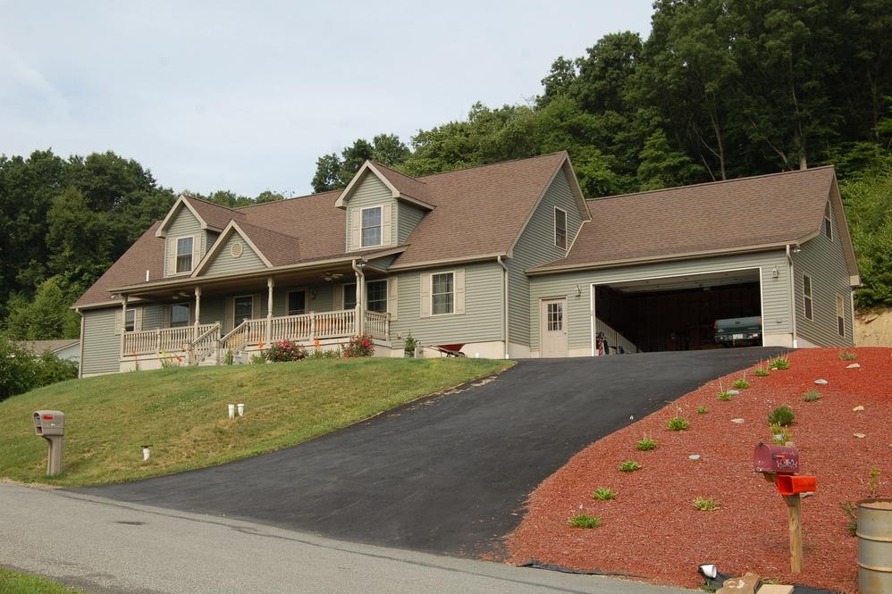 Custom Cape, Pennsylvania