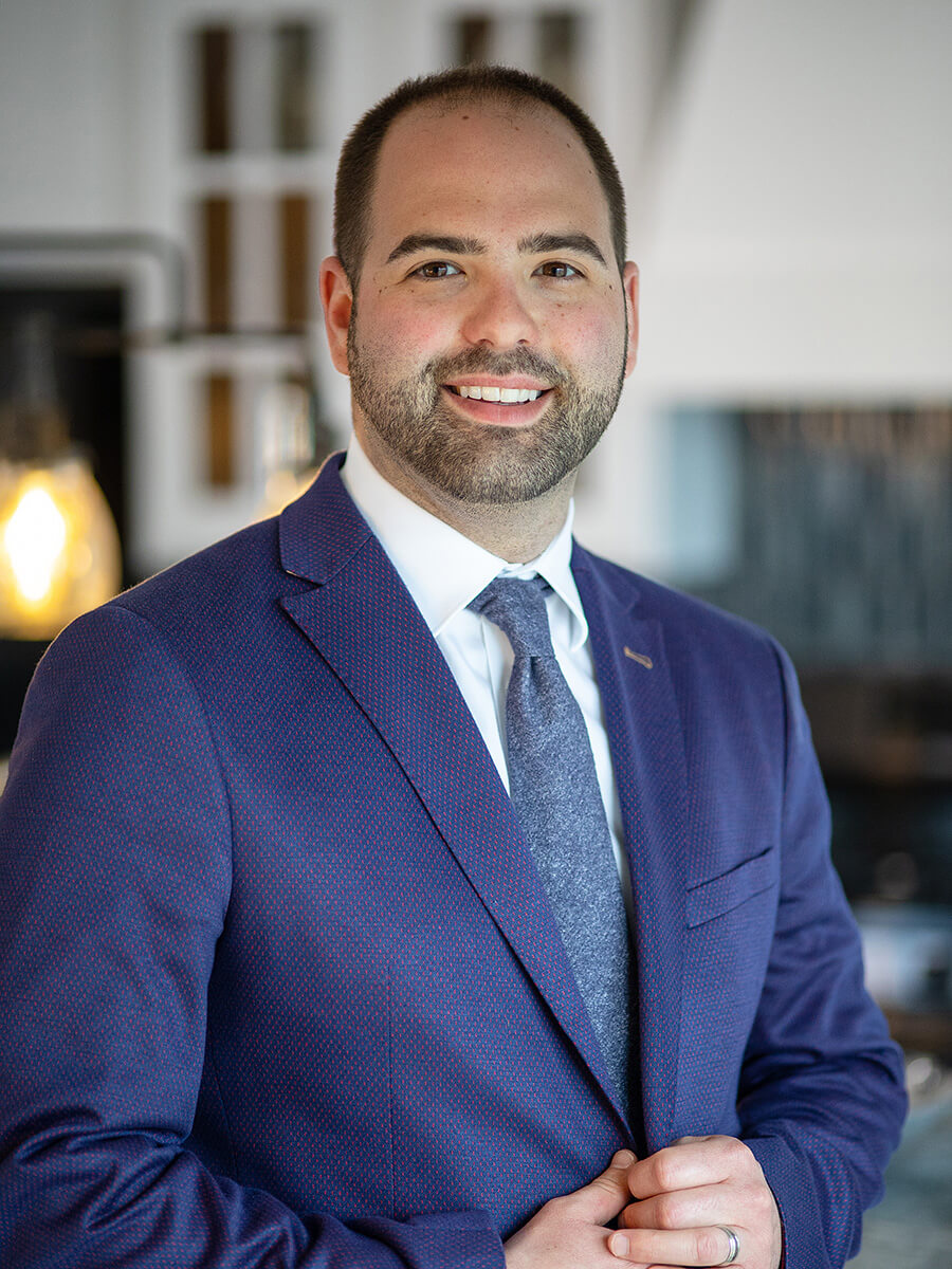 Nick Fanelli - Operations & Counsel