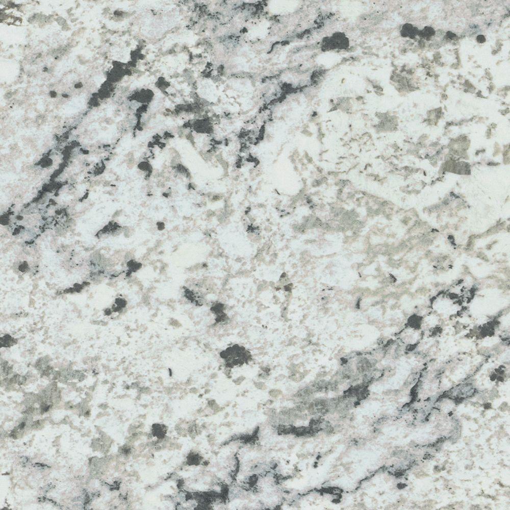 White Ice Granite