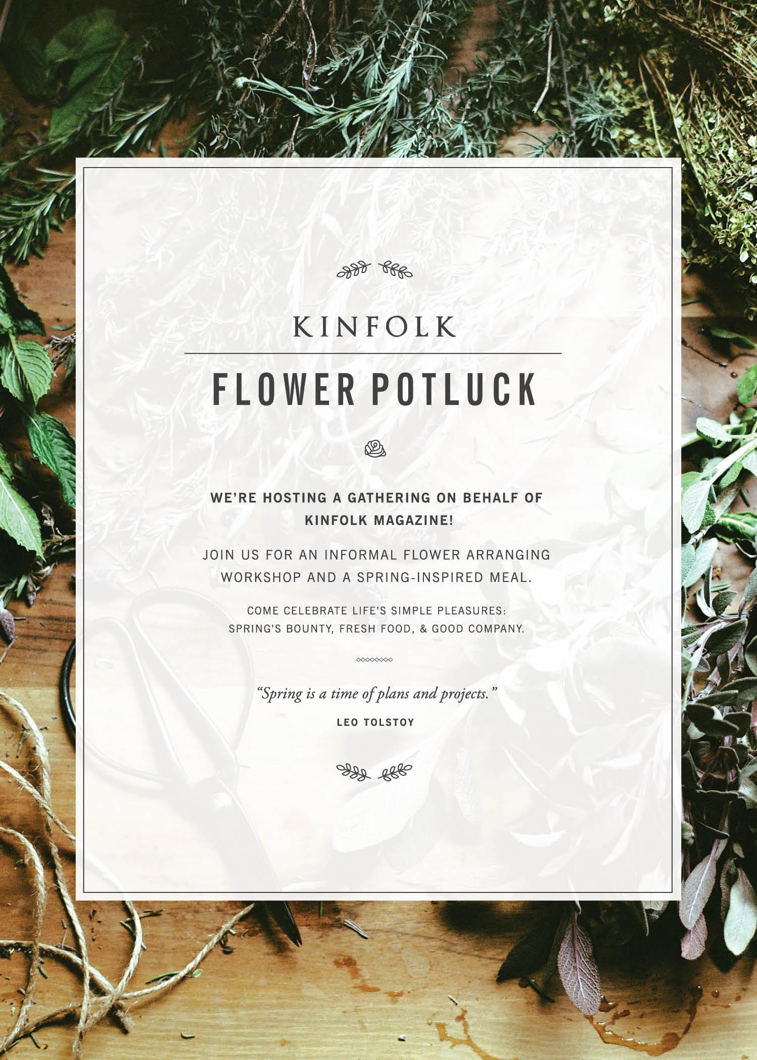 Flower Potluck Announcement.jpg