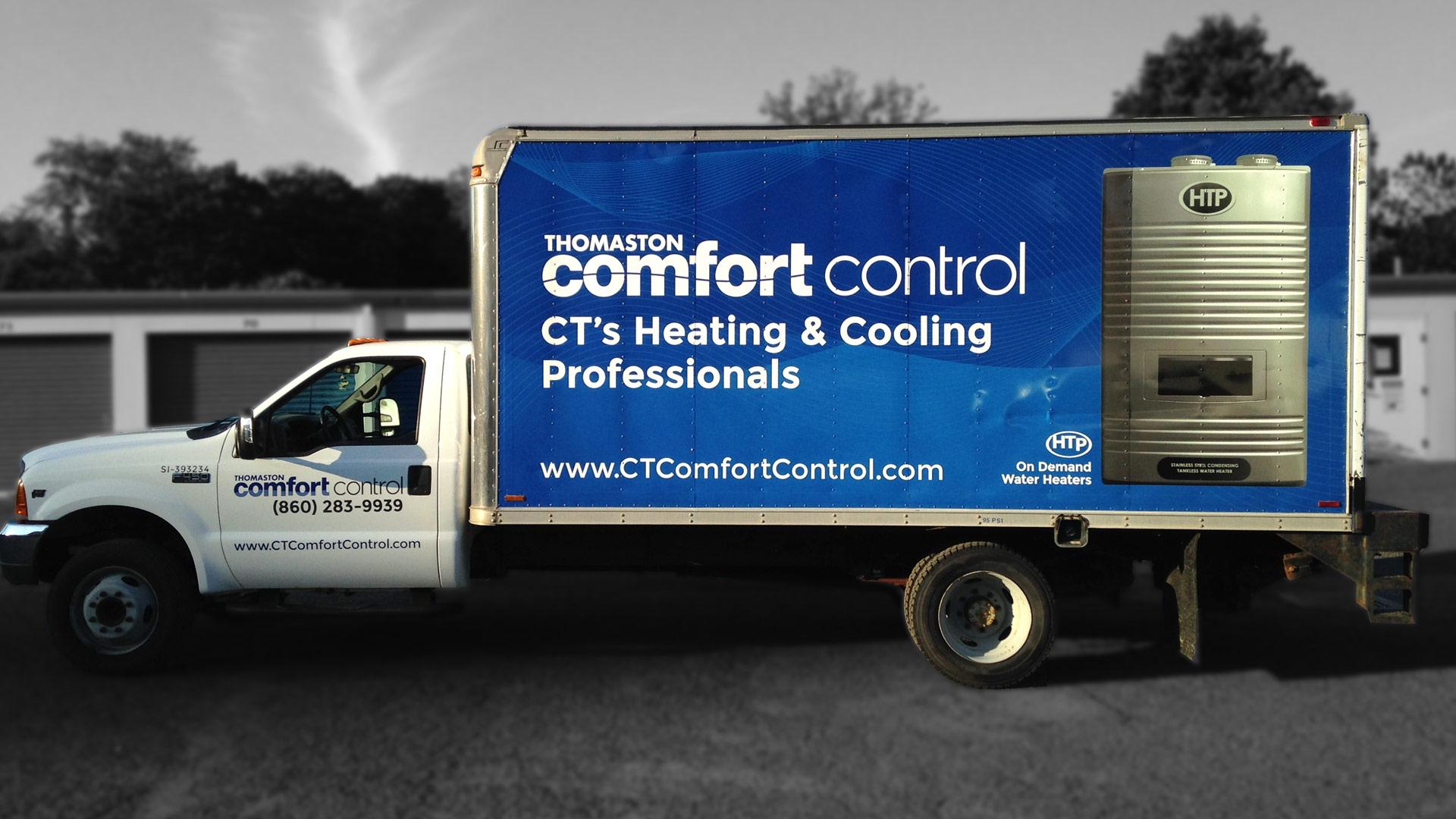 Thomaston Comfort Control