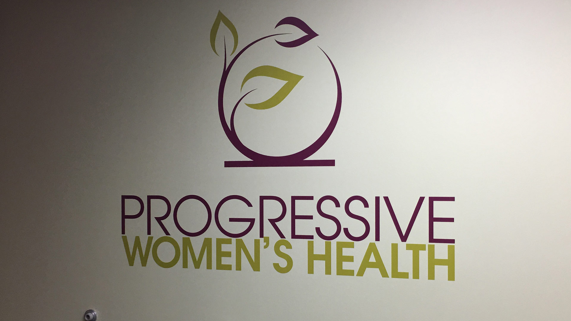 Progressive Women's Health