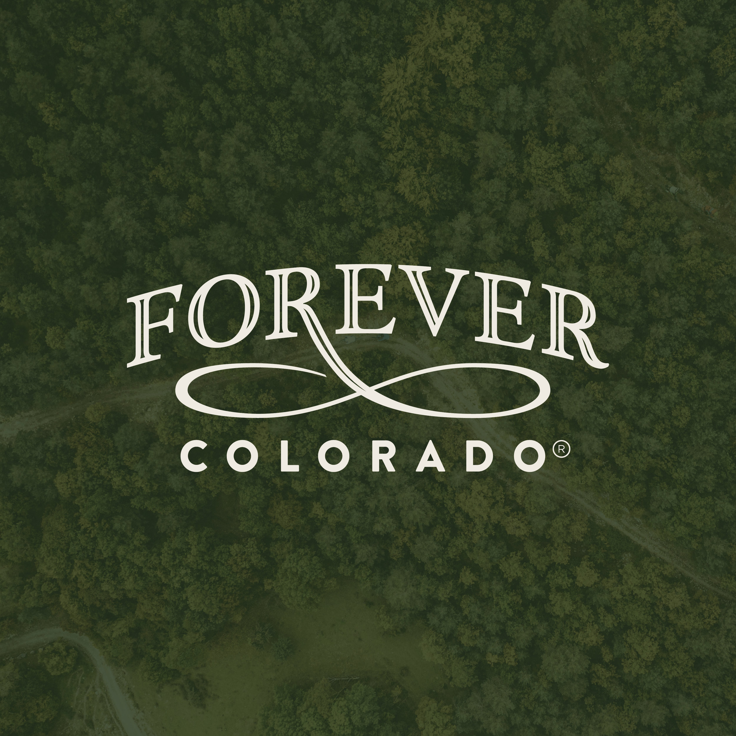 Forever Colorado  - brand guide