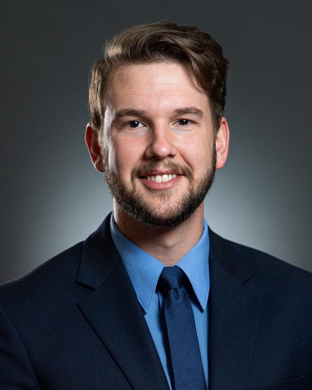 Josh Marbert, CPA