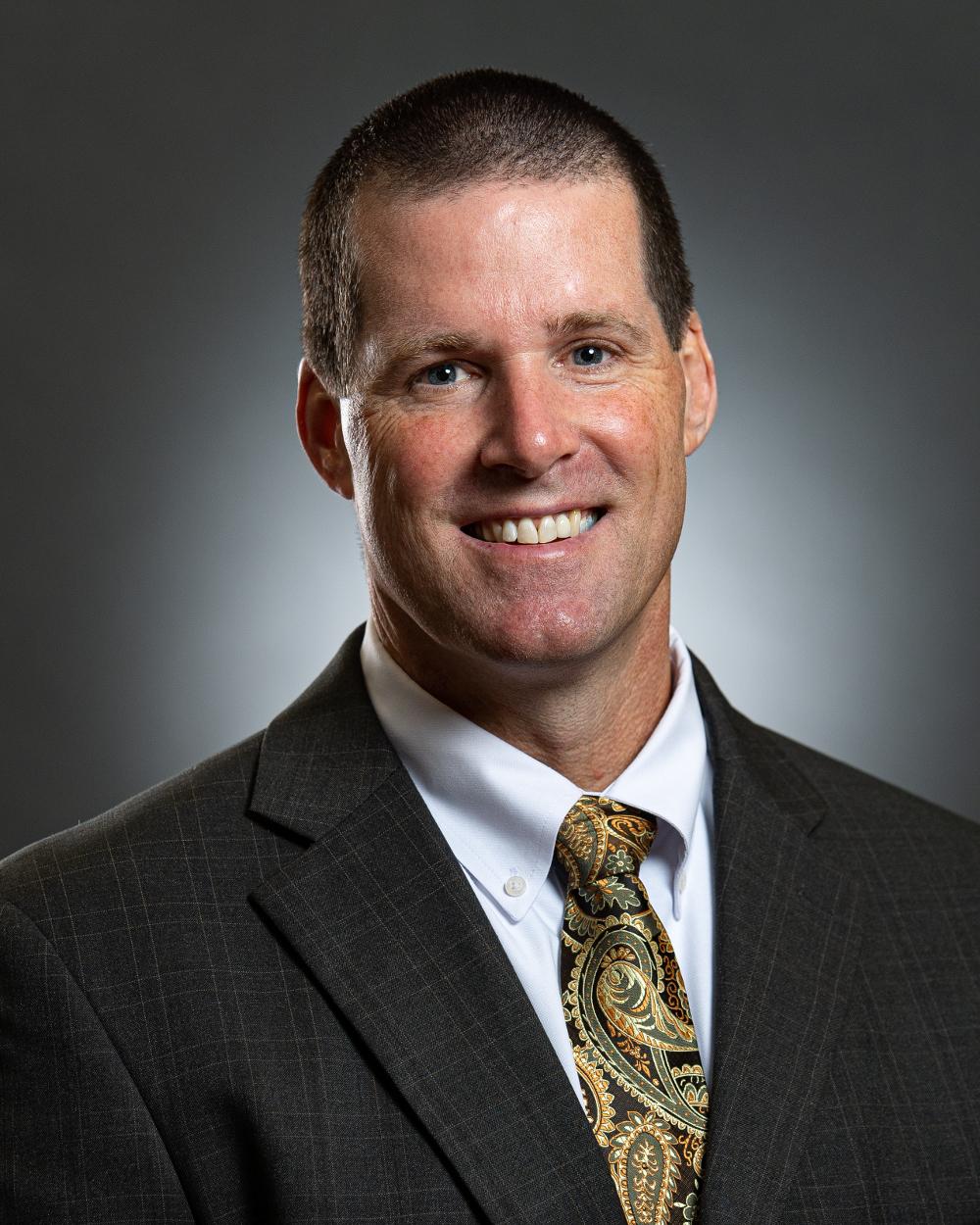 John Travis, MBA