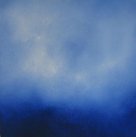 BLUE WATER 1