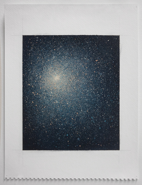 GOD I: STAR CLUSTER, 2012