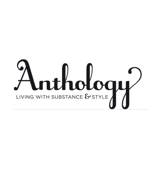 Anthology April 2014