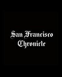SF Chronicle May 2014
