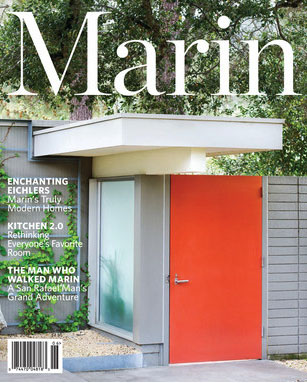 Marin Magazine June 2012