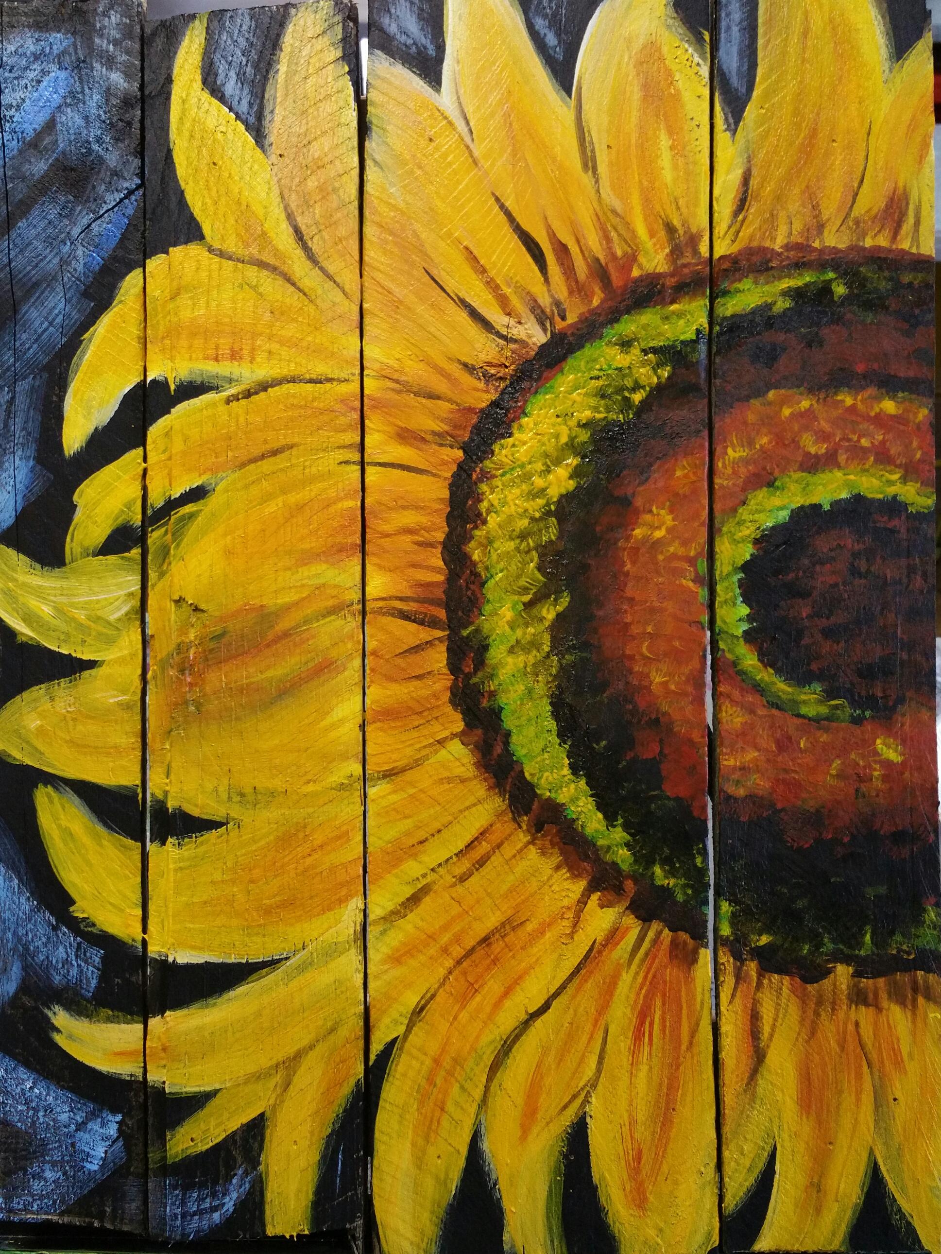 Sunflower Pallet.jpg