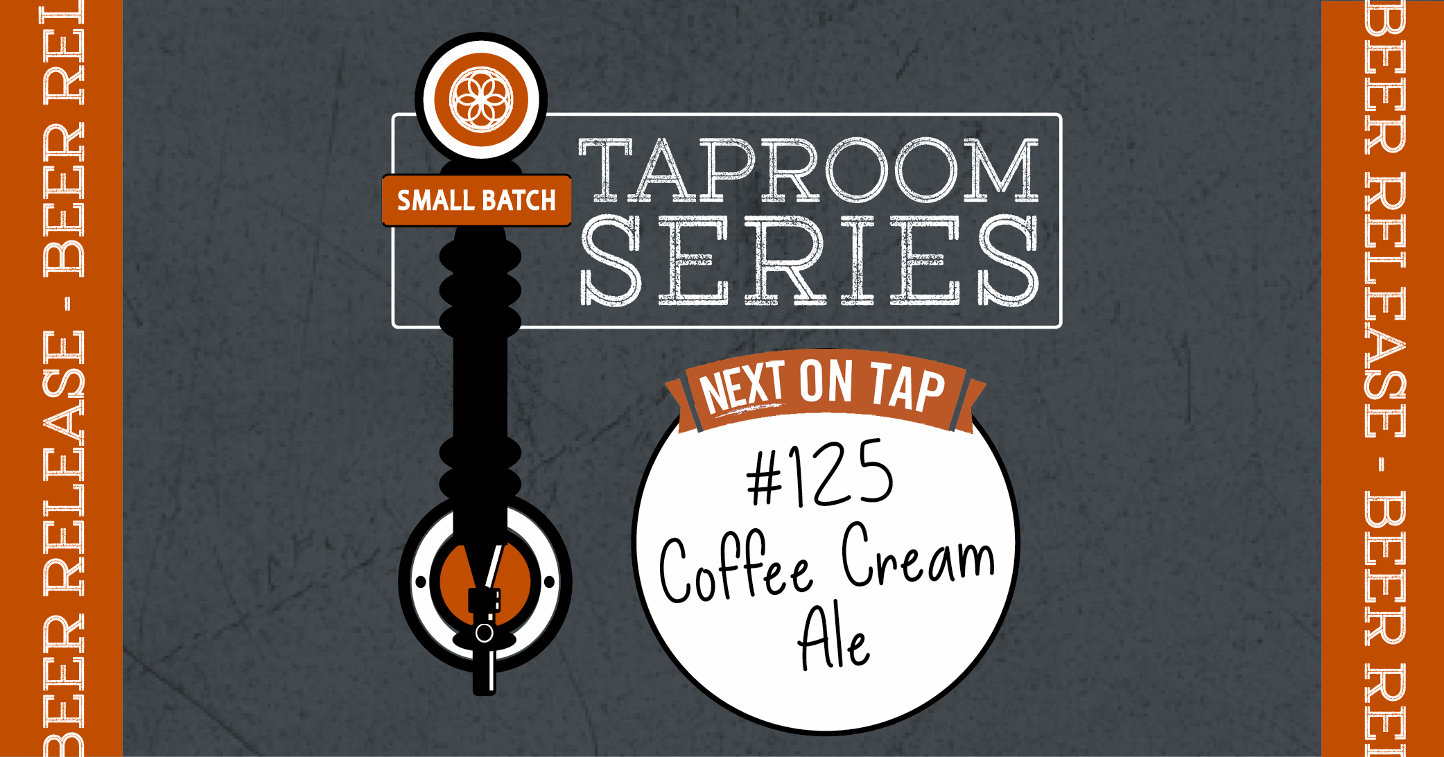 Taproom Series_FB Event Cover_125 Coffee Cream Ale.png