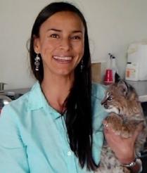 Anny Ortiz, B.A.