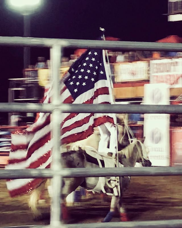 Southern Cowboys at the #jeromedavisranch #pbr