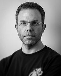 Eric LEcuyer