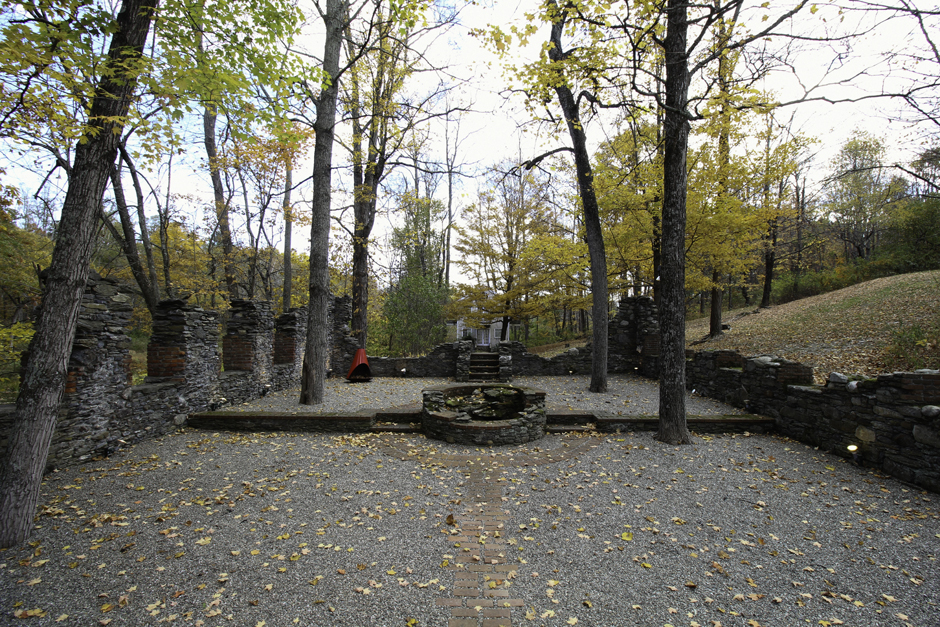 SALVATO MILL RUINS AND WOOD STOVE AND STUDIO 2.jpg