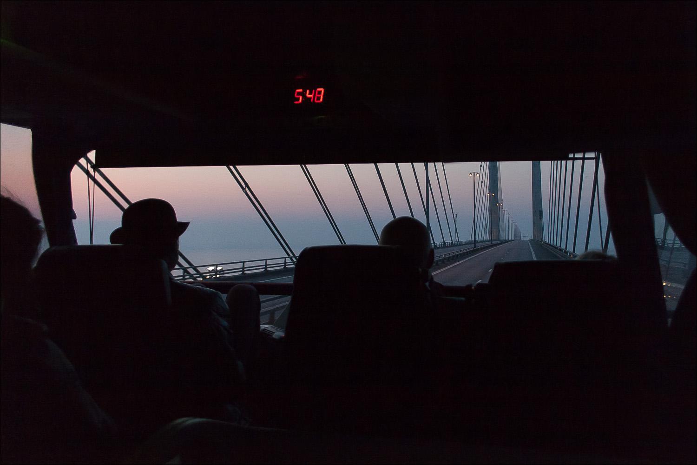 Øresundsbron 5:48