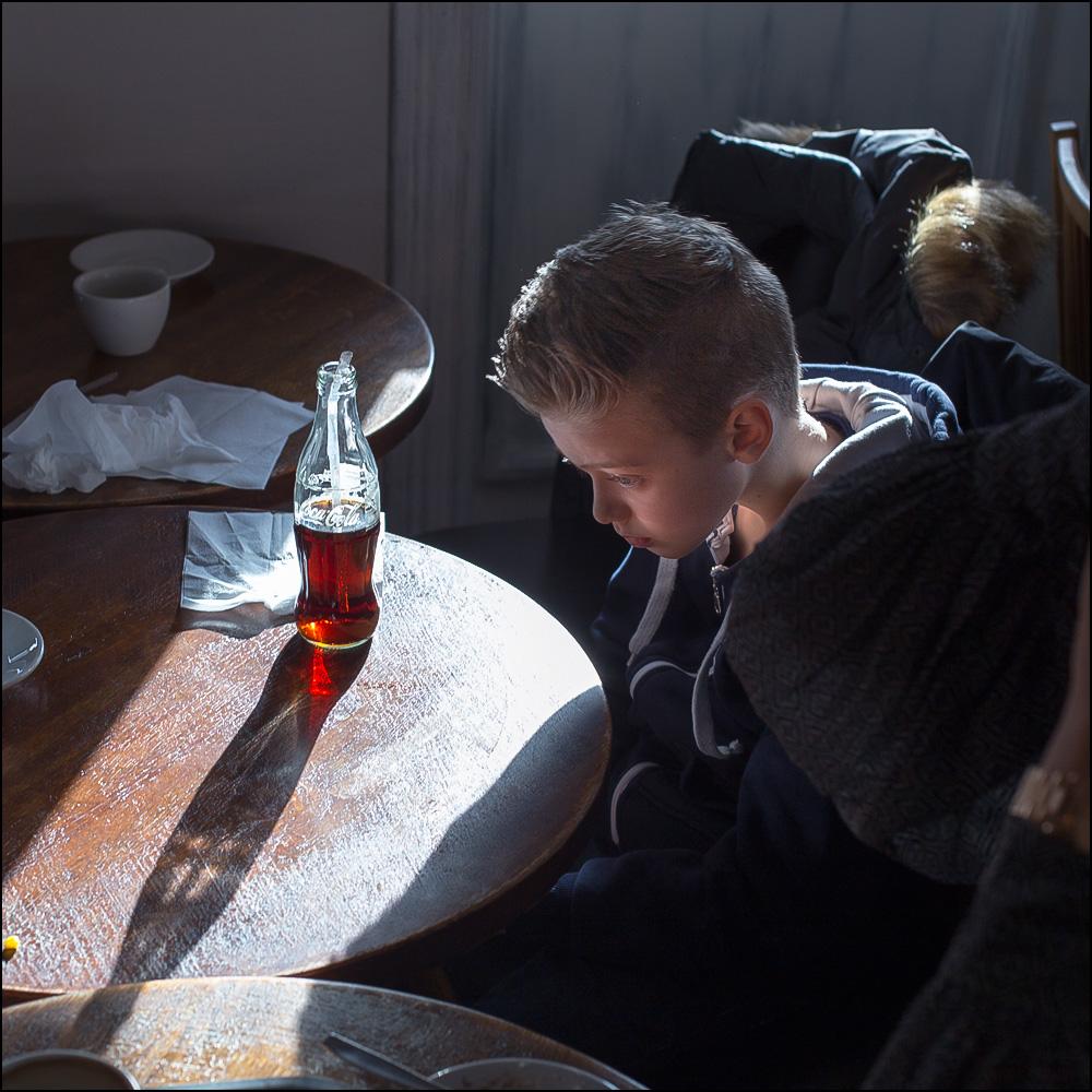 Boy & Coke
