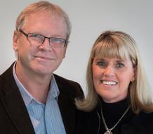 Paul and Carol Alexander
