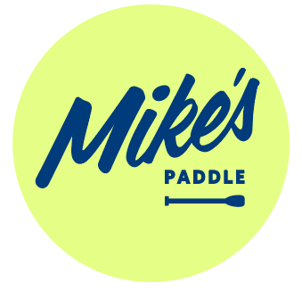 Mike's Paddle Logo Yellow.png