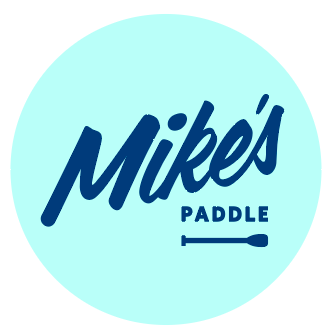 Mike's Paddle Logo Light Blue.png
