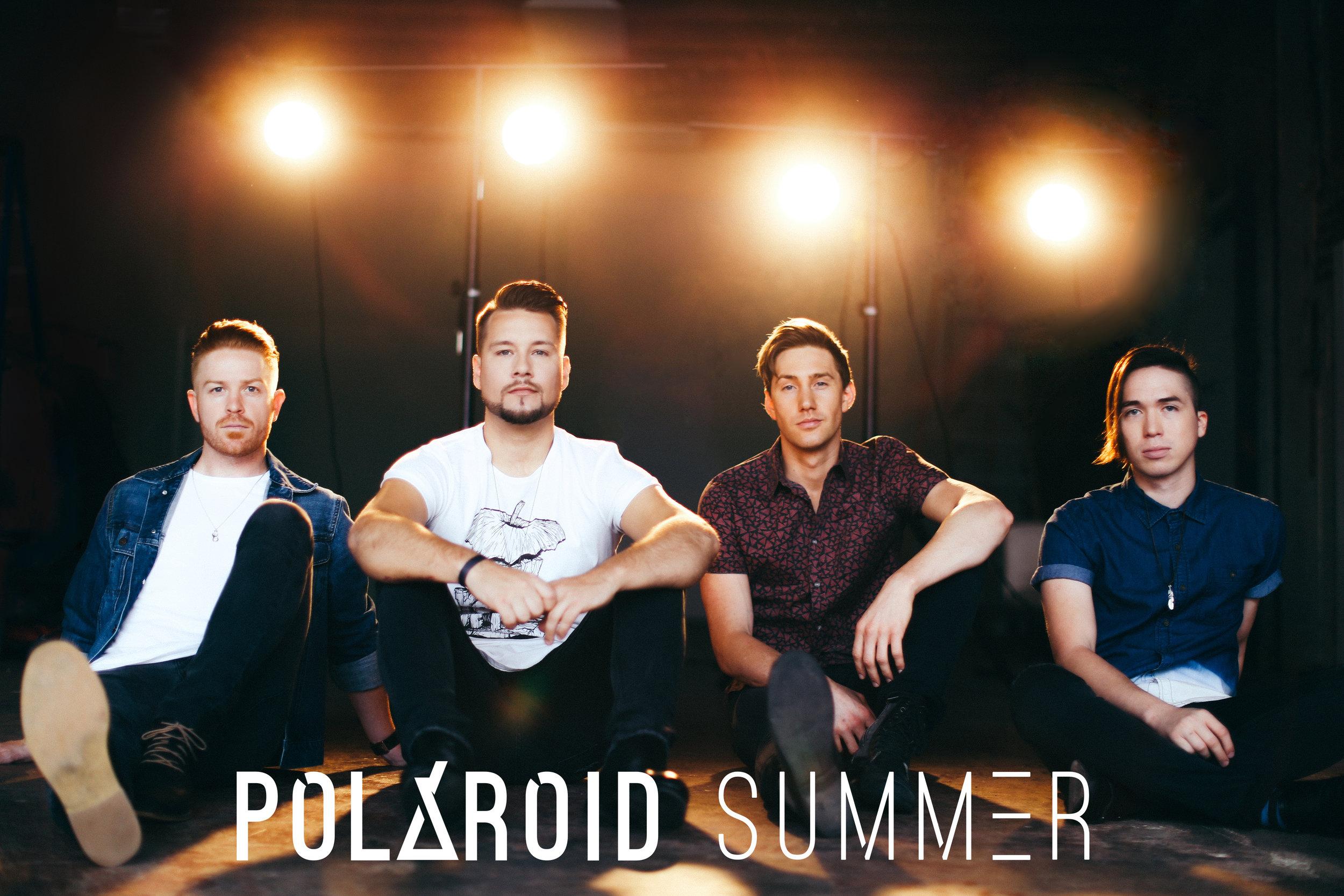 Polaroid Summer